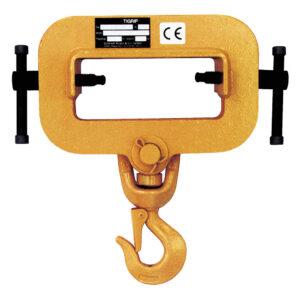 Targonca villa adapter